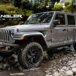 2018 Jeep Wrangler Details and Features
