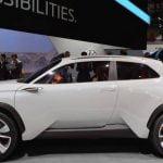 Hyundai Kona – B Segment SUV to launch 2017?