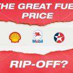 Fuel Fools – Fuel Price Rip Off