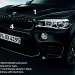 In Their Own Words – BMW Black Fire Editions