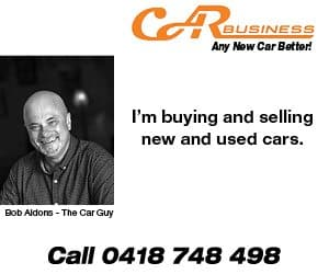 Car Business