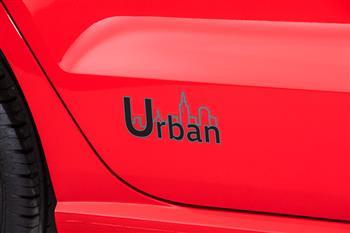 Volkswagen Polo Urban