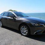 Why Should You Buy – Mazda 6 Touring Wagon