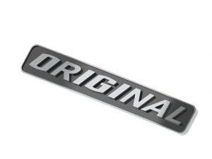 Golf GTI Original