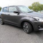 Suzuki Swift GLX – Why Should You Buy