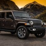 10 THINGS ABOUT 2018 JEEP JL WRANGLER