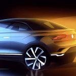 Volkswagen T-Roc Cabriolet – Scoop