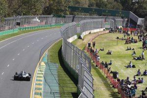 2018 Australian Formula 1 Grand Prix