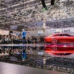2018 Geneva International Motor Show