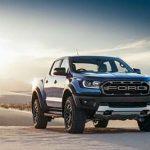 First-ever Ford Ranger Raptor – $74990