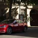 2018 MAZDA 6 SIGNATURE FIRST DRIVE: STILL THE DRIVER'S CHOICE