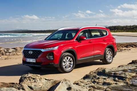 Hyundai Sante Fe – In Their Own Words