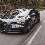 Bugatti Chiron: What It's REALLY Like To Drive Properly