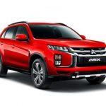 Breaking News – 2020 Mitsubishi ASX Breaks Cover
