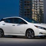 Nissan Leaf Plus – First Look