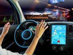 Autonomous Vehicles – Would You Buy One?