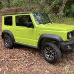 Suzuki Jimny 4WD Review Why Should You Buy?