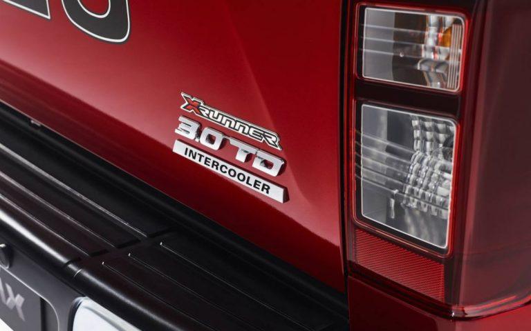Isuzu D-Max X-Runner – Value for Money Dual Cab From Isuzu Ute Australia.
