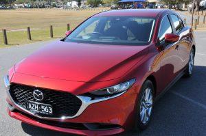 Mazda3 Pure Sedan