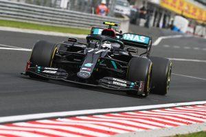 2020 Hungarian Grand Prix