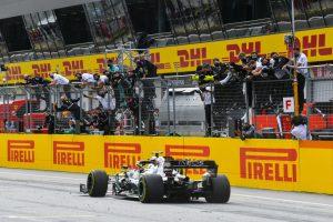 Styrian Formula 1 Grand Prix