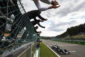 2020 Belgian Grand Prix