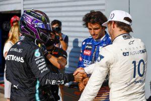 2020 Italian Grand Prix - Pierre Gasley