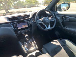 Nissan Qashqai Midnight