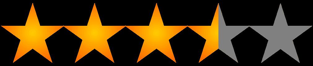 LDV G10 Exective - 3.5 Stars