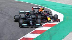2021 Portugese Grand Prix