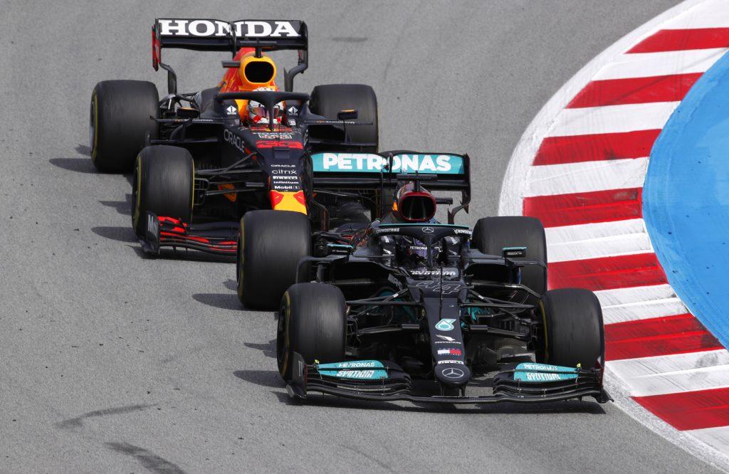 2021 Spanish Grand Prix