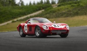 20 Most Expensive Cars
