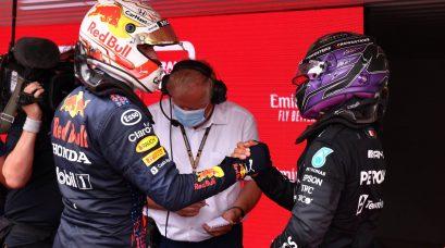 2021 French Grand Prix