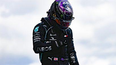 Formula 1 Nurburgring