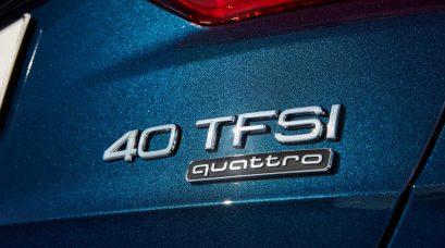 Audi Q3 40TFSI Quattro