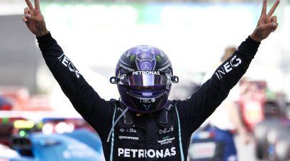 2021 Spaish Grand Prix