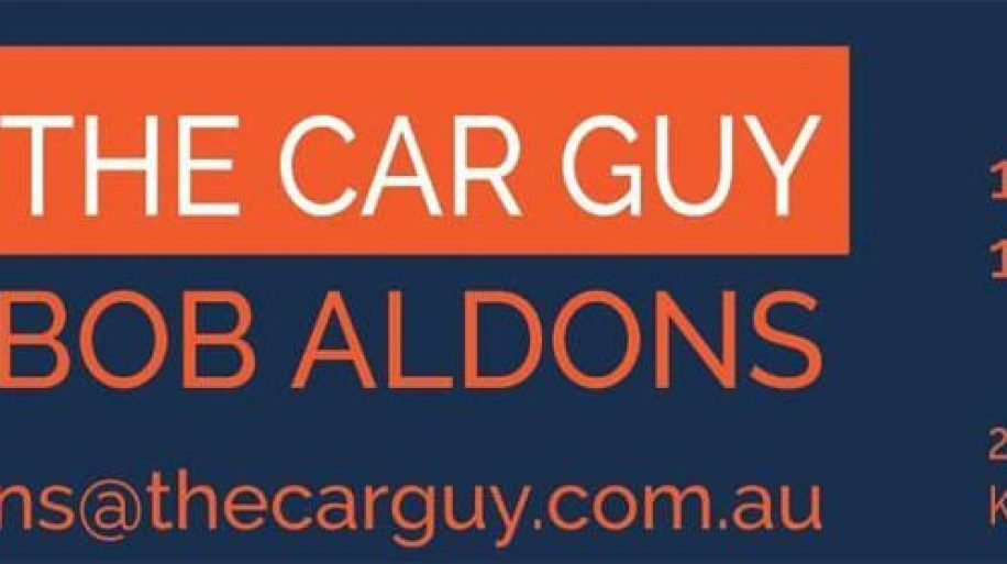 TheCarGuy Banner
